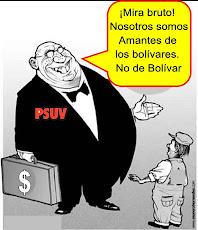 """Los bolivarianos"""