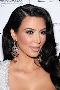 Kim KardashianNew Years Party at Lavo Photos