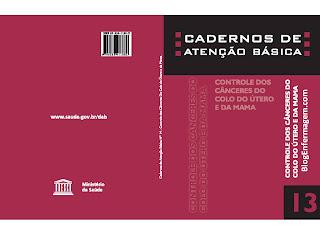 CADERNO DE ATENÇÃO BÁSICA CANCER DO COLO E MAMA .pdf