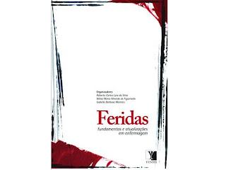 Livro - Feridas - Fundamentos e Atualizações em Enfermagem .pdf download