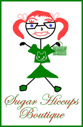Sugar Hiccups Boutique Crochet and Knit Patterns