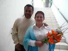 MATRIMONIOS EN COMUNIDAD VIDA 2008-2011
