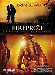 FIREPROOF (A prueba de fuego)