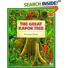 The great kapok tree summary