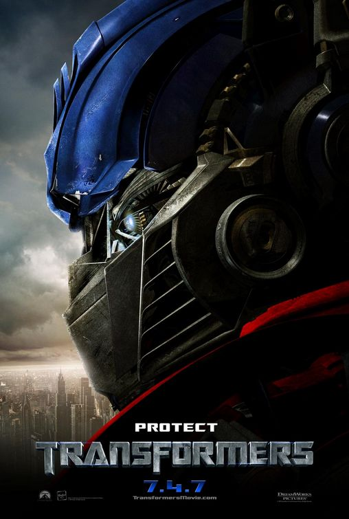 Transformers 1 (2007) Türkçe Dublaj tek parça full izle