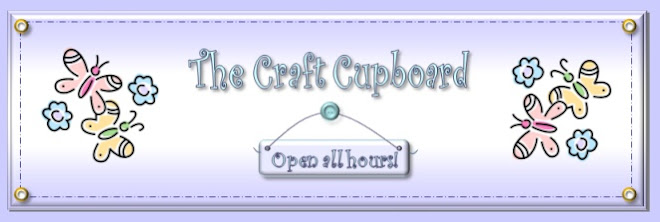 The Craft Cupboard