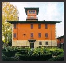 Villa Melotti - Ferri  ora Spada