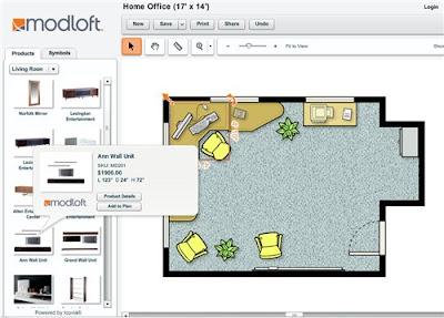 Crear planos de casas de forma online bloggin red for Crear plano de casa online