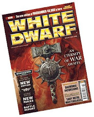 Buy White Dwarf Magazine here