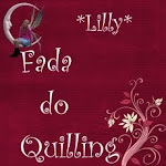 Fada do Quilling