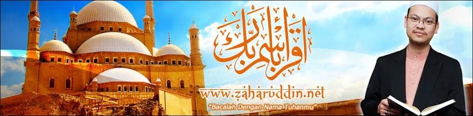 zaharuddin.net