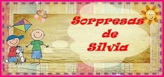 Sorpresas de Silvia