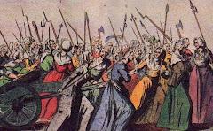 Mujeres en la Revolución Francesa