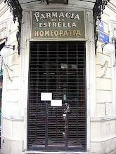 Homeopatbutikk i Buenos Aires