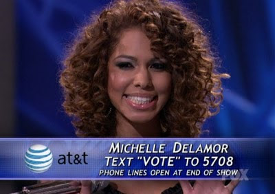 Cat American Idol on American Idol Top 24