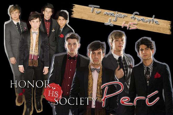 Honor Society Peru :: El club Oficial.