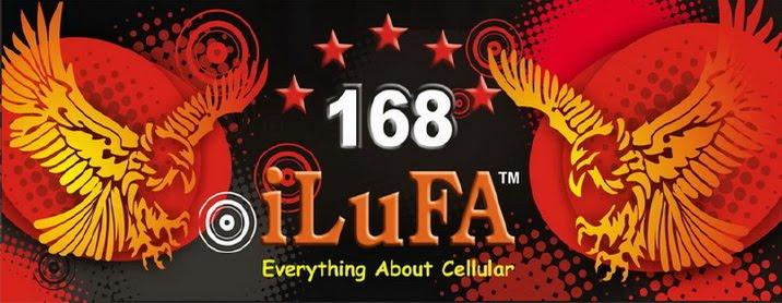 iLuFa 168 Yogyakarta