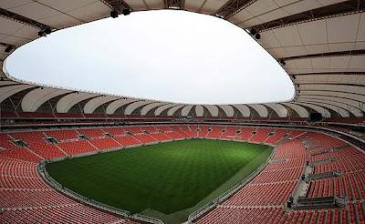 Estadio Nelson Mandela (Puerto Elizabeth)