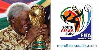 Nelson Mandela, presidente sudafricano: el deporte motiva y une a los pueblos