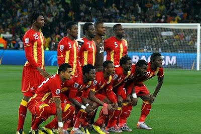 Galería de Fotos Uruguay 1(4) vs Ghana 2(2): La Celeste entre los 4 mejores del Mundo, llora el continente africano