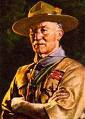 B. P. - Lord Baden-Powell of Gilwell (1857-1941)