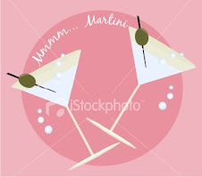 Ha az élet citrommal kínál, kérj hozzá Martinit! ;)