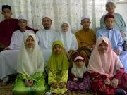 Usroh Sa'iedah (Raya 2008)