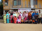 Our Big Family