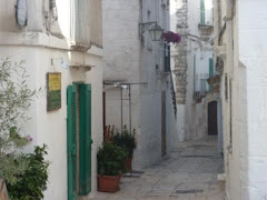 Diario di viaggio in Puglia