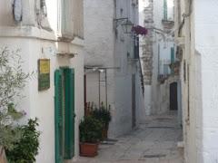 Diario di viaggio in Puglia
