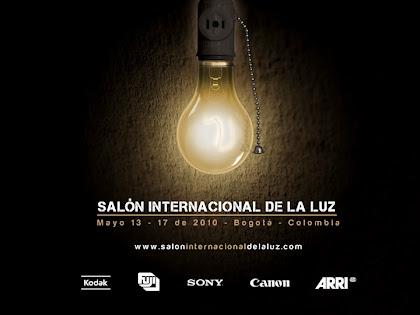 RESPIRO EN COMPETENCIA; SALON INTERNACIONAL DE LA LUZ  BOGOTA 2010