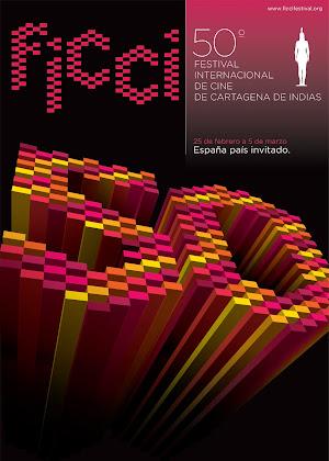 RESPIRO EN SELECCION OFICIAL Y COMPETENCIA  FESTIVAL INTERNACIONAL DE CINE CARTAGENA DE INDIAS