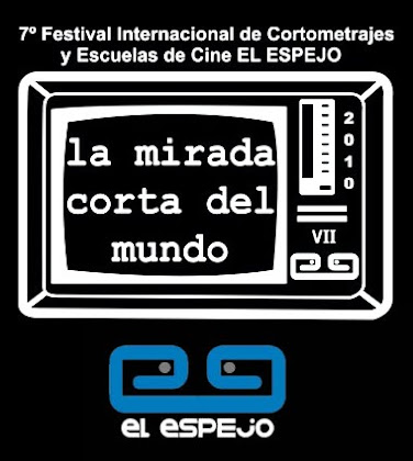 RESPIRO EN EL 7 FEST. DE CORTOMETRAJES  Y ESCUELAS DE CINE EL ESPEJO