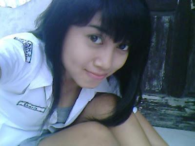 ABG Anak SMP Bandung