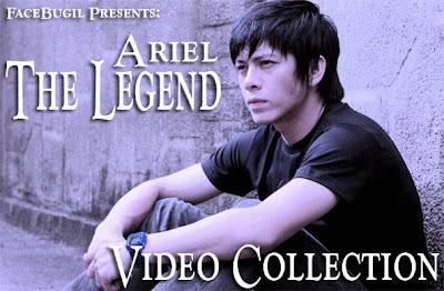 32 video ariel
