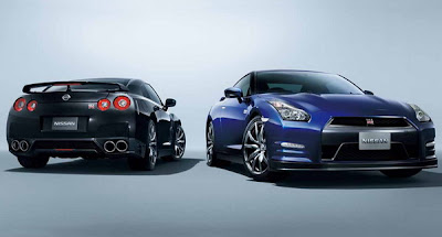 Fotos Nissan on Nissan  Released An Upgraded Version Of 2012 Nissan Skyline Gt R High
