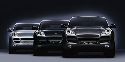 SUV Terbaik 2010