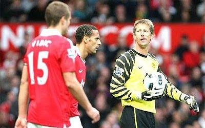 Prediksi Bursaspor vs Manchester United