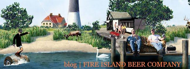 Fire Island Beer Company