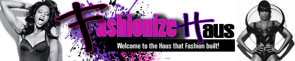 Fashionize Haus