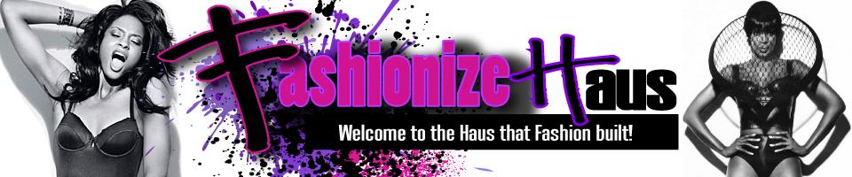 Fashionize Haus