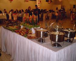 pratos variados