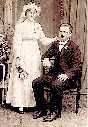 Mis abuelos Barbara Sauer y Gaspar Domé - My grandparents
