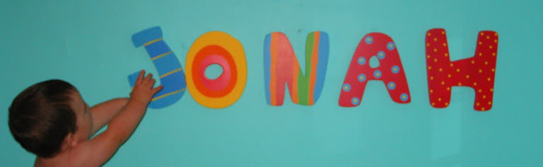 Jonah Gino's Blog