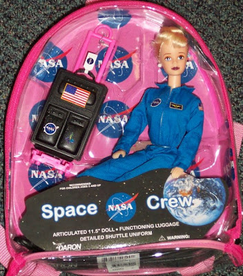 barbie space shuttle - photo #2