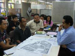 2nd Sem 08/09 Adjunct Prof input