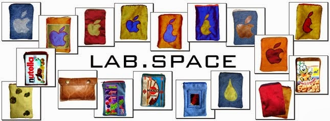 Lab.Space: creation-concoction!