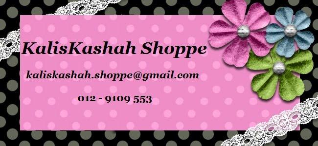 KalisKashah Shoppe