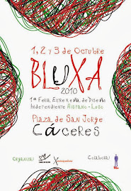 BLUXA - CACERES