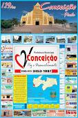 guia turistico de conceiçao pb